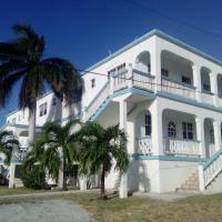 Philsha's Guest House