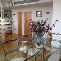 EXCEL EX.CTR.2 BED WATERFRONT PENTHOUSE