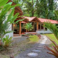 Casa Idyll Tropical Paradise