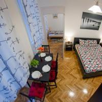 MetrOflat Apartments B18