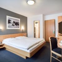 Hotel Mautner kontaktloser check-in
