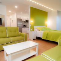 Los Rodeos Luxury Apartments