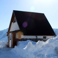 Cottage Gudauri
