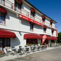 HOTEL DE LA POMME D'OR