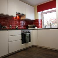 Townlets Serviced Accommodation Salisbury