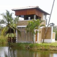 Villa Fish Island