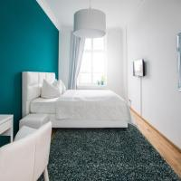 StadtHaus by Hentschels Apartments