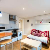 Cosy 1 Bedroomed Central London