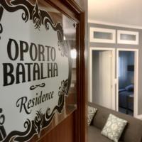 Oporto Batalha Residence