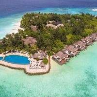 Taj Coral Reef Resort & Spa