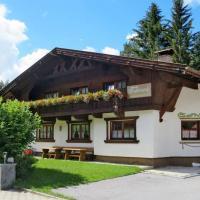 Waldesruh Apartment