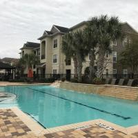 Resort Style Luxury Apartments The Woodlands