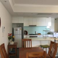 Accommodation @ Heart of Parramatta CBD