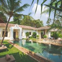 Karmel Villa Thalduwa Island - Five Bedroom Luxury Villa with Private Pool
