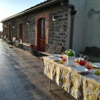 casa sole dell' etna
