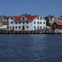 Hotell Fisketången