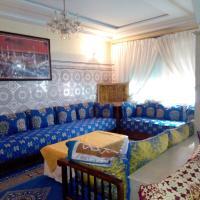 jamila appartement