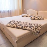 Hotel on Petergofskoye Shosse 3