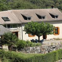 Maison du Coué Pyrénées Mourtis