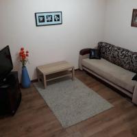 Apartment on prospekt Pobedy 21