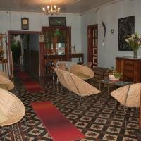 Hostel 1760
