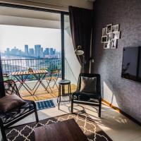 Atelier @ The Landmark, Luxury Seaview Condo