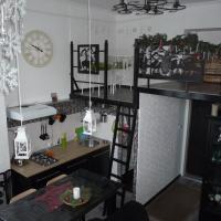 Квартира-студия в центре