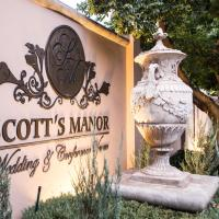 Scott's Manor Guesthouse