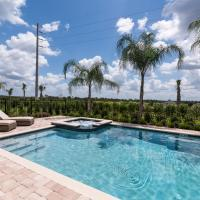 Luxury Dreams Disney Home with Private Pool and Spa