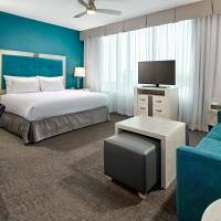 Homewood Suites By Hilton Long Beach Airport, hotel in Long Beach