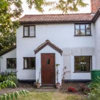 Little Swattesfield Cottage