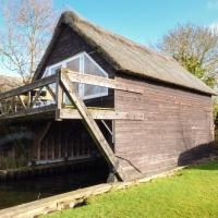 Cygnus Boathouse