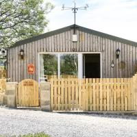 The Old Hen Shed