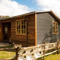 Cabañas Patagonino
