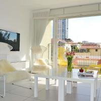 Beautiful 2 Bdr Apartment Neve Tzedek - #N12