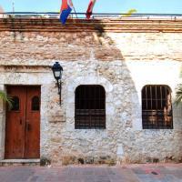 El Beaterio Casa Museo, hotel in Santo Domingo