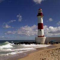 Flat Praia de Itapuã