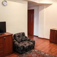 Apartment on Baitursynov str.