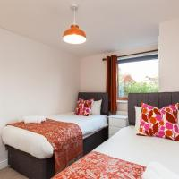 Finlay Apartment Crawley/Gatwick Airport