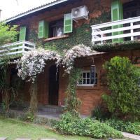 Casa Pante