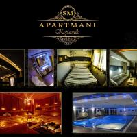SM Apartments Kopaonik