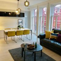 Penthouse 5 Bedrooms Flat in Central London