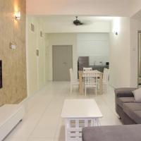 3 Bedroom Condo @ NEAR SPICE ARENA