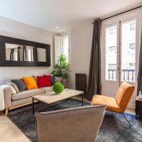 Friendly Rentals Chamberi Place