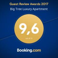 Big Tree Luxury Apartment