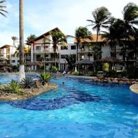 Taiba Beach Resort, hotel in Taíba