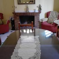 Casa El Higueron