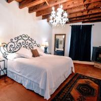 Hotel La Villa de Pozos