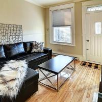 Two-Bedroom Apartment on Park Avenue