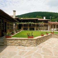 The House with the Vine Guest House